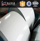 Bekannter vorgestrichener Zink-Aluminiumstahl umwickelt Lieferanten