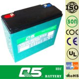 12V20AH、60V20AH、Electric Bicycle、及びElectricの三輪車のためのStorage Battery