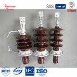 변압기 공통로를 위한 500kv 변압기 사기그릇 투관에 10kv
