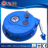 Ta (XGC) Series Helical Shaft Mounted Geared Motor para Belt Conveyor