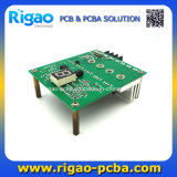 Китай Электронные Таконик Assemby плата PCB с SMT AMD DIP