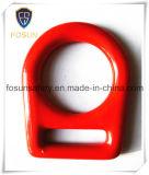 D-Rings металла вспомогательного оборудования проводки безопасности (H210D)