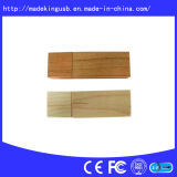 HOTSALES USB Flash Drive de madera (USB 2.0)