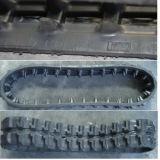 Klein RubberSpoor voor MiniGraafwerktuig 130*72 ** 29