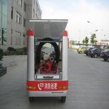 Carro elegante del motor de la estufa eléctrica de la talla para 2 asientos Rsh-X602