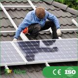 Certifié par CE, RoHS et TUV pour le système d'alimentation solaire 5kw avec une bonne qualité