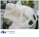 Statue de découpage animale/sculpture de pierre normale de granit