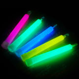 O fulgor químico das varas do fulgor brinca Glowsticks popular (DBD15150)