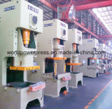C Frame Highquality 125ton Stamping Press