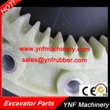 Accoppiamento di tubo flessibile di gomma dell'escavatore di alta qualità di prezzi all'ingrosso 294mm*48t