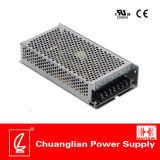 150W 3.3V 소형 크기 단 하나 산출 엇바꾸기 전력 공급