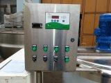 El tanque fresco del enfriamiento de la leche de la lechería del tanque 500L del enfriamiento de la leche