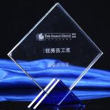 カスタム水晶トロフィのゲームは記念品Pentacleの名誉勲章を与える