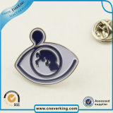 Beau Pin animal de revers d'insigne de bouton
