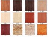 Pellicola laminata/stagnola del PVC del grano di legno per la pressa di vuoto della scheda del MDF