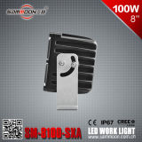 8 Inch 100W Highquality LED Work Light für Jeep (SM-8100-SXA)