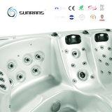 De best SPA Vervaardiging van de Pool in de Sanitaire Apparatuur van China Guangdong