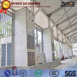 Förderung --Heiße Ereignis-Klimaanlage für Glaswand Belüftung-Wand ABS Wand-Zelt für Ausstellung (30HP)