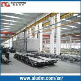 Fornace di alluminio di invecchiamento del forno d'invecchiamento dell'espulsione di profilo