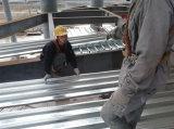 中国の建築材料の床のDeckingはConcretingのためのYxb65-185-555、高層ビルを広げる