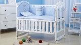 Neue Art-Schwingen-Baby-Bett-Baby-Krippe kann geänderte Studien-Tabelle (M-X1124) sein