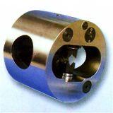 교차하는 축선을%s CNC 기계
