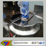 200L Gas Jacketed Tomato Sauce Cooking Pan