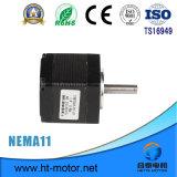 Micro- NEMA 11 Stepper Motor