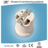 Bracketの磁器E40 Lampholder