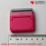 Mini support en plastique Pocket portatif de portable avec le nettoyeur