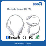 무선 Neckband Bluetooth 헤드폰 헤드폰