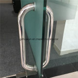 Poignée de porte en verre de /Pull de poignée de porte (HR-113)