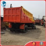 Le travail pour transportent le camion- d'Individu-Décharge d'Ud-Nissan de matériau de construction (12503cc-engine)