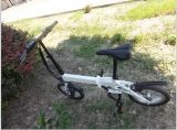 Vélo électrique de mini pliage E-Mini