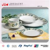 De ceramische Reeksen van het Diner van het Vaatwerk