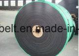Banda transportadora de goma resistente al fuego/cinta de goma de la tela