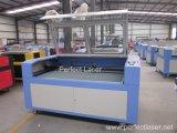 Qualitäts-Holz formt Laser-Scherblock mit CCD Carama