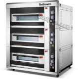 Elektrischer Plattform-Ofen/Bäckerei-Gerät/Brot-Ofen (QD-04D)