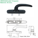 문과 Window Handle (ZB003A)