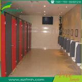 Дешевые перегородки туалета HPL