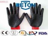 De Handschoenen van het latex