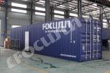 Focusun 최신 판매 고품질 콘테이너 바닷물 조각 제빙기