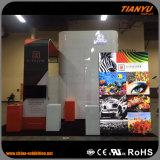 Ausstellung-Stand-Gebäude-Aluminium-System