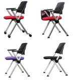 Во всем мире продажа ПП Назад Современный складной стул офиса (G0905A)