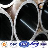 Tubo de acero afilado con piedra inconsútil del carbón compresivo popular de Sstrength