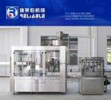 Máquina de embotellado concentrada automática del jugo