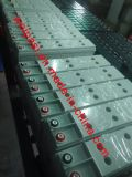 la telecomunicación Telecom de la batería del armario de alimentación de batería de la comunicación de la batería de la terminal 12V105AH del AGM VRLA de la batería de acceso frontal de la UPS EPS proyecta el ciclo profundo