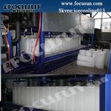 Máquina de gelo barata do bloco na boa qualidade