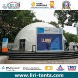 Tente géodésique de nouveau dôme de conception pour l'événement de partie et Exhibiiton à vendre