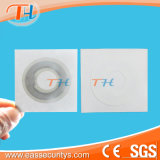 Etiqueta CD Label/13.56MHz da etiqueta CD de RFID